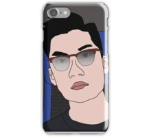 RiceGum iPhone Case/Skin