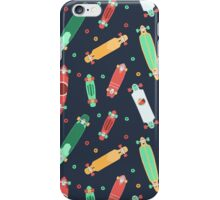 Motif #1 iPhone Case/Skin