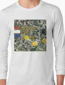 Stone Roses Made Of Stone T-Shirt