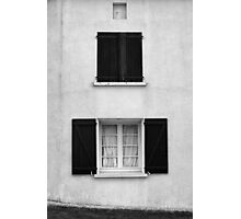 Anville France 2011 Photographic Print