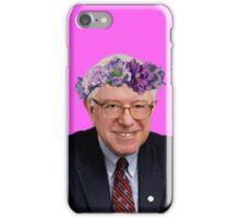Bernie Sanders iPhone Case/Skin