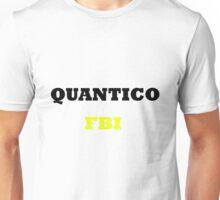 Quantico Unisex T-Shirt