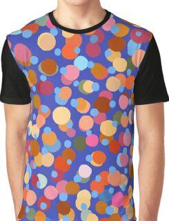 Confetti Graphic T-Shirt