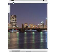 Boston Reflections iPad Case/Skin