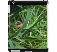 Surrounded by Nature iPad Case/Skin