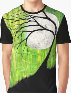 Phase III Graphic T-Shirt