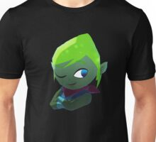 LeafyIsHere Profile picture (WITHOUT TEXT) Unisex T-Shirt