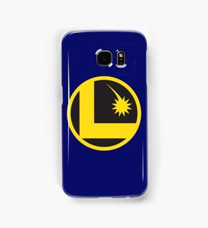 Legion of Super-Heroes Samsung Galaxy Case/Skin