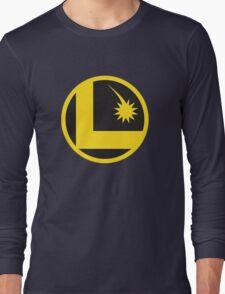 Legion of Super-Heroes Long Sleeve T-Shirt