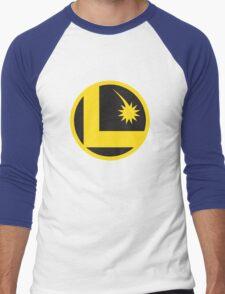 Legion of Super-Heroes Men's Baseball ¾ T-Shirt