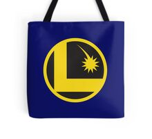 Legion of Super-Heroes Tote Bag