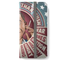 Legacy Intact iPhone Wallet/Case/Skin
