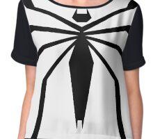 Anti-Venom Chest Design - Version A Chiffon Top