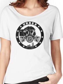 URBEX 2 Women's Relaxed Fit T-Shirt