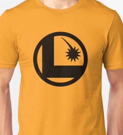 Legion of Super-Heroes Unisex T-Shirt