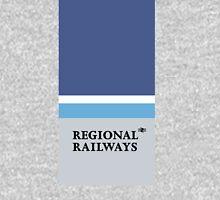 Regional Railways Livery Unisex T-Shirt