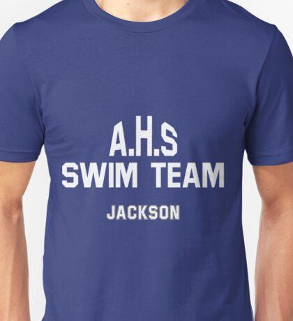 A.H.S Swim Team - The Hidden Oracle PJO Unisex T-Shirt