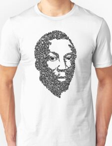 ALTON ELLIS : Godfather of Rocksteady T-Shirt
