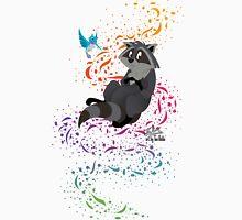 Adorable Little Raccoon  Unisex T-Shirt