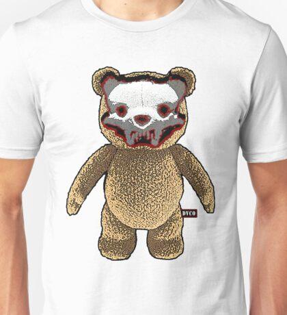 Terror Bear Unisex T-Shirt