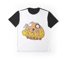 The Bork Dorks Graphic T-Shirt