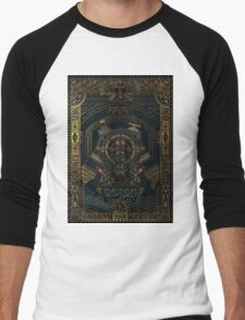 Bioshock Art #2 Men's Baseball ¾ T-Shirt