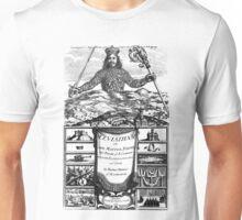 Leviathan (Thomas Hobbes) Unisex T-Shirt