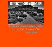 Superstition Unisex T-Shirt