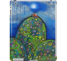 Triumph After the Storm iPad Case/Skin