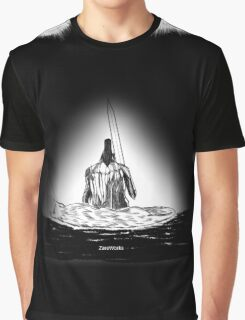Artorias & Sif Graphic T-Shirt