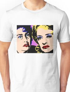 Whatever Happened To Baby Jane Hudson? Unisex T-Shirt