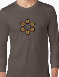 Erowid Logo Long Sleeve T-Shirt
