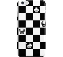 The 8 Queens Problem T-Shirt(other products included) iPhone Case/Skin