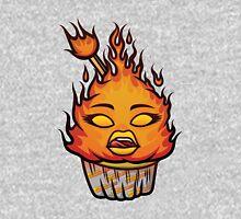 Fiery Cupcake Hoodie