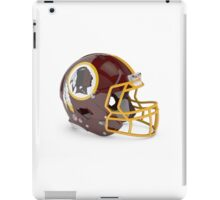 Redskins Helmet iPad Case/Skin