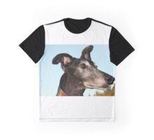 Profile of him Graphic T-Shirt