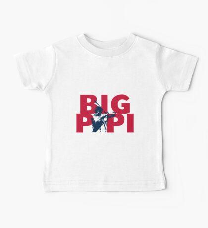 David Ortiz - Big Papi Baby Tee