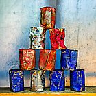 Soup Cans - After The Lunch by funnypixel
