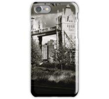 London Bridge iPhone Case/Skin