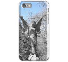Angel iPhone Case/Skin