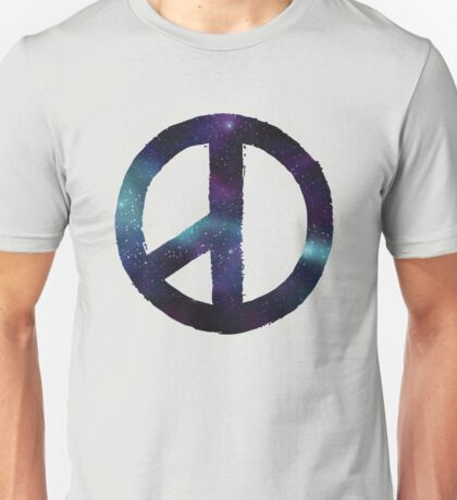 G-Dragon Coup D'etat Galaxy Unisex T-Shirt