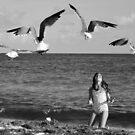 Bird Whisperer by kailani carlson