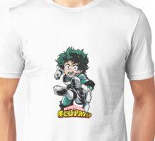 My Hero Academia Unisex T-Shirt
