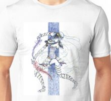 Dancer of the Frigid Valley Unisex T-Shirt