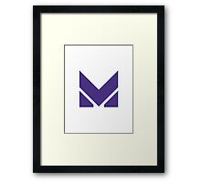 Tech Masters Framed Print