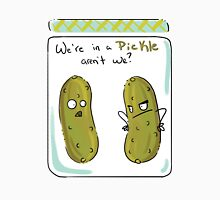 We're in a Pickle Unisex T-Shirt