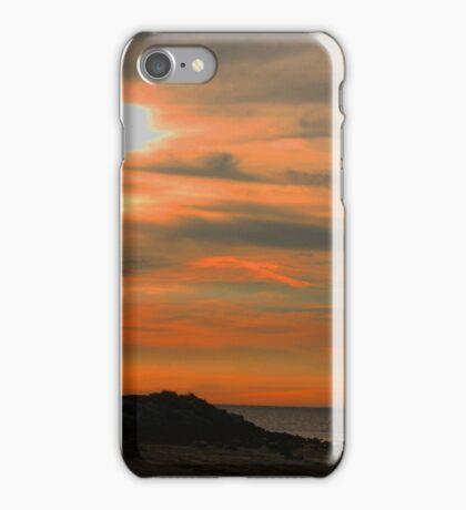 Beach to Gulf iPhone Case/Skin