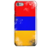 Armenian Flag iPhone Case/Skin