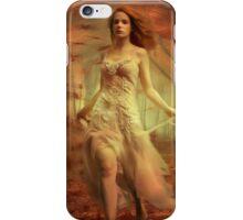 Autumn Winds iPhone Case/Skin