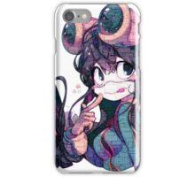 Tsuyu Asui - Boku no Hero Academia | My Hero Academia iPhone Case/Skin